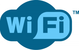 WiFi draadloos netwerk